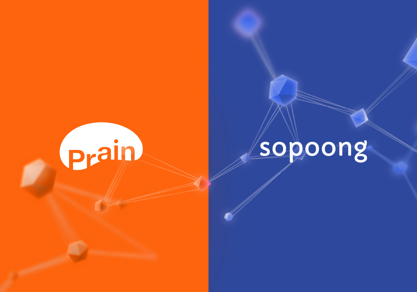 Prain Global and Sopoong Ventures sign MOU to support social venture firms