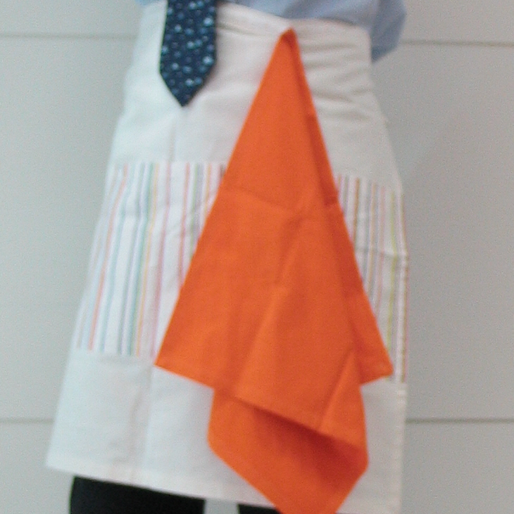 PCG Happyhour apron
