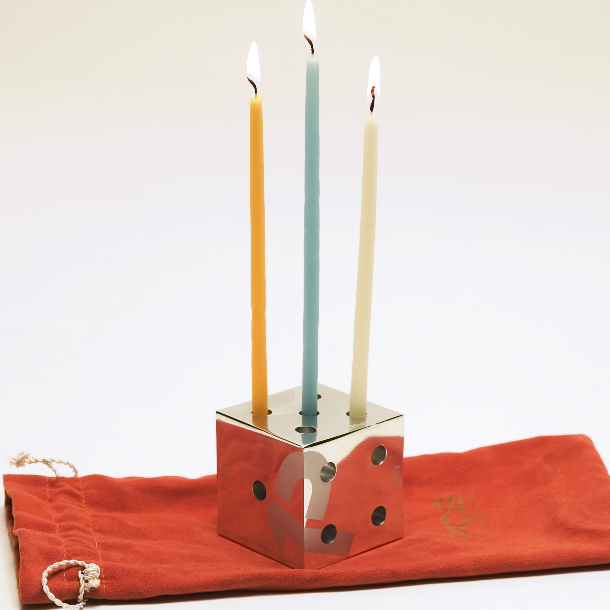 PCG Candlestand