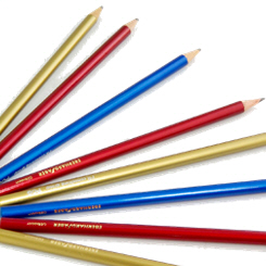 3X Pencil