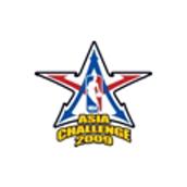 NBA Asia Challenge 2009