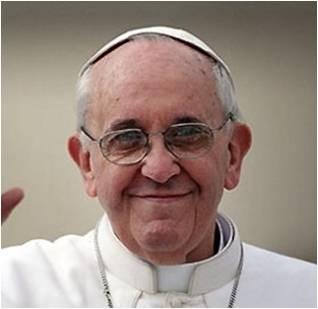 2014 프란치스코 교황 한국 방문 행사 홍보