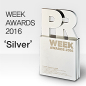 [PRWeek Awards Asia 2016] Southeast Asia PR Campaign of the Year 은상 수상