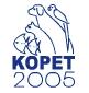 '2005 국제 애완동물 용품박람회'
