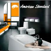 American Standard Korea