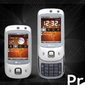 HTC 터치듀얼폰 론칭 PR