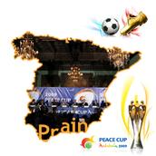 2009 피스컵안달루시아