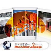 한국관광공사 MICE Global Campaign 조사