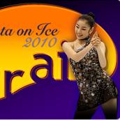 Festa 'on' Ice 2010