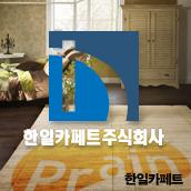 한일카페트 2010년 하반기 홍보