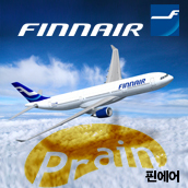 핀에어 (Finnair)