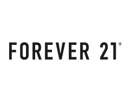 Forever 21 M Plaza