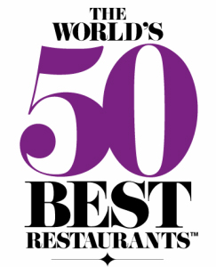 The World's 50 Best Restaurants 2016 홍보