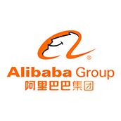 알리바바 그룹 홍보