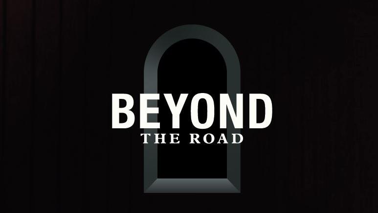 Beyond the Road (비욘더로드) 전시 홍보