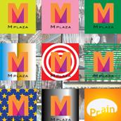 M Plaza